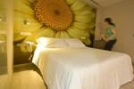 Отель Hotel Jucamar