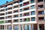 Апартаменты Zuberoa 30 4 Izqda Apartment Zarautz