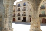 Отель Hotel del Sitjar