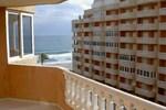 Апартаменты Apartamentos Turísticos Hawaii 4-5