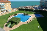 Апартаменты Apartment Port Flamingo L'Ampolla