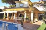 Вилла Villa España Calahonda Mijas Costa