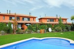Torremirona II Holiday home Navata