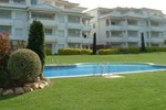 Апартаменты Apartment Green Mar Playa De Pals