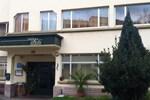 Отель Hotel Valle de Ayala