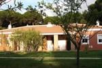 Отель Cortijo Las Malvasias Casas Rurales