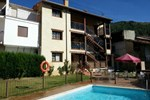 Апартаменты Apartamentos Rurales El Portugal - Turnat