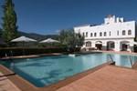 Отель La Villa Turística de Laujar