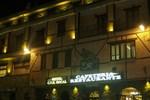 Отель Hotel Rural El Rocal