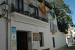 Отель Hotel Rural la Posada de Alájar
