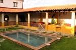 Casa Romana Aqua Libera