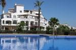 Апартаменты RC Hacienda Riquelme Golf Resort