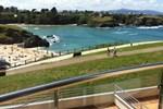 Апартаменты Apartamentos Turísticos Playa de Tapia