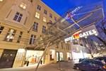 Отель Novum Hotel Gates Berlin Charlottenburg