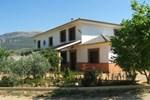 Отель Holiday Home Los Frailecillos Villanueva Del Trabuco