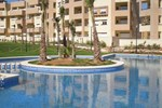Apartment Penthouse Roza La Tercia