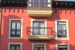Апартаменты Apartamentos San Jorge