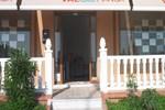 Апартаменты Apartamentos Turísticos Isla Grosa