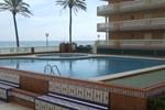 Апартаменты Castillo de Mar