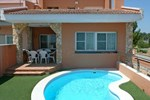 Апартаменты Holiday home Casa Neus L'Ampolla