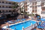 Апартаменты Club Marbella & Spa