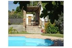 Holiday Home Cortijo Los Jazmines Orgiva