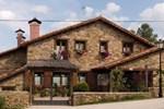 Отель Saika Rural