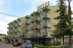 Отель Hotel Veracruz
