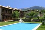 Отель Apartamentos Rurales El Canchal de la Gallina
