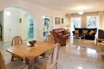 Апартаменты Holiday Home Villa Hinojo Estepona