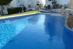 Апартаменты Playa Golf
