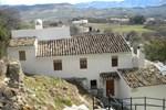 Вилла Casa Rural Fuente Zagrilla