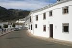 Отель Casa Rural Fuente Zagrilla II