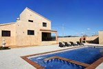 Апартаменты Holiday home Los Naranjos II Camarles