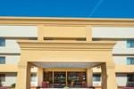 Отель La Quinta Inn & Suites Meridian