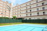 Апартаменты Apartment Països Catalans Malgrat De Mar