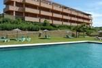 Апартаменты Apartment Bahia De Las Rocas Manilva