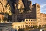 Апартаменты Apartamentos Montserrat Abat Marcet