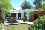 Апартаменты Holiday Home Casita del Palmeral Villa de Moya
