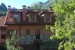 Апартаменты Apartamentos Rurales Buenamadre
