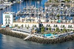 THe Hotel Puerto de Mogan - Club de Mar