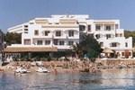 Апартаменты Apartamentos Playa Es Cana