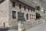 Отель Hotel Valle de Lago