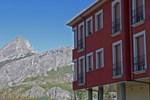 Апартаменты Apartamentos Pico Llerenes