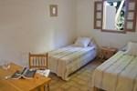 Апартаменты DND Formentera