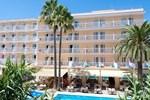 Отель Hotel Bikini