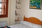 Апартаменты Apartment Carretera La Pobleta de Bellvehi