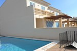 Апартаменты Holiday Home Can Jaume Porto Cristo -Cala Mandia