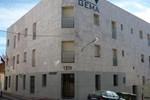 Отель Hotel Gema