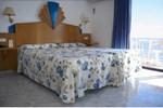 Отель Hotel Boix Mar
